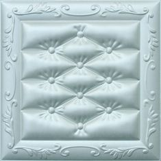 Çin Carved Leather Decorative 3D Wall Panels Fire Resistant Embossed Fabrika